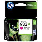 HP Magenta Ink Cartridge 933XL [CN055AA] - Tinta Printer HP